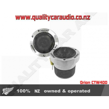 Orion CTW400 1 inch VC 75W RMS TWEETER - Easy LayBy