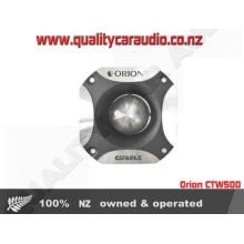 Orion CTW500 1.75 inch VC 130W RMS TWEETER - Easy LayBy