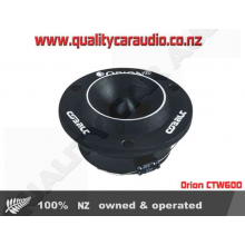 Orion CTW600 1.82 inch VC 100W RMS TWEETER - Easy LayBy