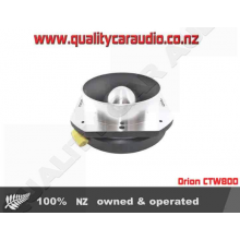 Orion CTW800 2.85 inch VC 145W RMS TWEETER - Easy LayBy
