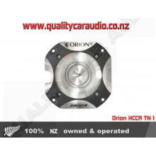 Orion HCCA TN 1 4.5 inch 150W RMS TWEETER - Easy LayBy