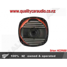 Orion HCCA122 12 inch 2Ω 2500W SUB - Easy LayBy