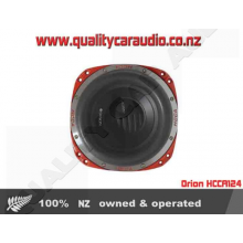 Orion HCCA124 12 inch 4Ω 2500W SUB - Easy LayBy