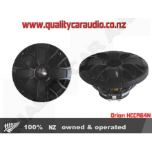Orion HCCA64N 6.5 inch 4Ω 350W RMS SPEAKER - EaSY LayBy