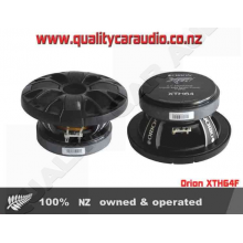 Orion XTH64F 6.5 inch 4Ω 300W RMS SPEAKER - Easy LayBy