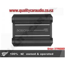 Orion XTR10001 MONO CH 1 X 250/500/1000W AMP - Easy LayBy