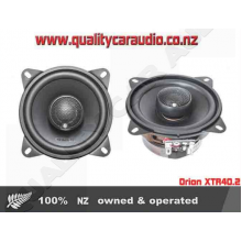 Orion XTR40.2 4 inch 250W 2 Way Speaker - Easy LayBy