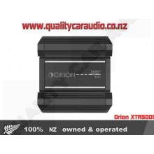 Orion XTR5001 MONO CH 1 X 125/250/500W AMP - Easy LayBy