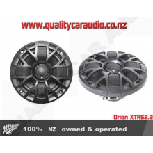 Orion XTR52.2 5.25 inch 60W RMS 2 WAY SPEAKER - Easy LayBy