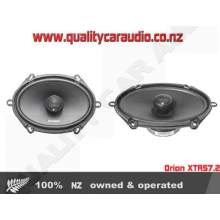 Orion XTR57.2 5X7 inch 60W RMS 2 WAY SPEAKER - Easy LayBy