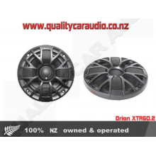 Orion XTR60.2 6 inch 60W RMS 2 WAY SPEAKER - Easy LayBy