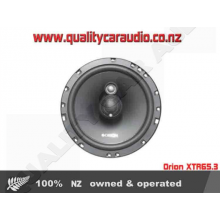 Orion XTR65.3 6.5 inch 75W RMS 3 WAY SPEAKER - Easy LayBy