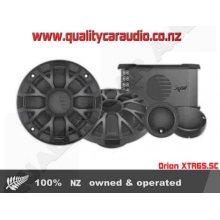 Orion XTR65.SC 6.5 inch COMPONENT SPEAKER - Easy LayBy