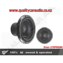 Orion XTRPRO122 12 inch 500W RMS SUB - Easy LayBy