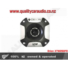 Orion XTW250FD 1 inch VC 80W RMS TWEETER - Easy LayBy