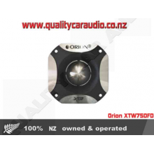 Orion XTW750FD 1.75 inch VC 140W RMS TWEETER - Easy LayBy