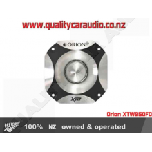 Orion XTW950FD 1.50 inch VC 150W RMS TWEETER - Easy LayBy