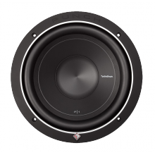 """ROCKFORD FOSGATE P1S4-10 10"""" 500W Punch P1 SVC Sub with Easy Payments"""