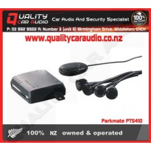 Parkmate PTS410 Rear 4 Sensor Parking Assist System - Easy LayBy