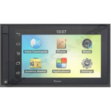 "Parrot ASTEROID Smart 6.2'' Bluetooth/GPS -""EASY LayBy"""