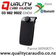 PARROT MINIKIT+ CAR BLUETOOTH KIT