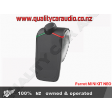 Parrot MINIKIT NEO Voice Controlled Bluetooth Hands-Free Kit