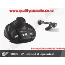 Parrot MKI9000 PARROT BLUETOOTH KIT WIRED WITH AUDIO STREAMING