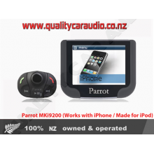 Parrot MKI9200 PARROT BLUETOOTH KIT WIRED WITH COLOUR SCREEN