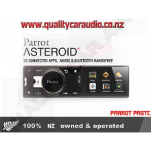 PARROT PASTC ASTEROID CLASSIC with USB, SD, AUX & Bluetooth - Easy LayBy