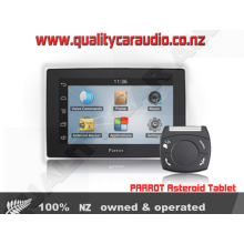 PASTT PARROT Asteroid Tablet - Easy LayBy