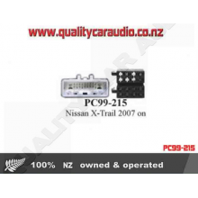 PC99-215 Nissan X Trail Multistalk - Easy LayBy