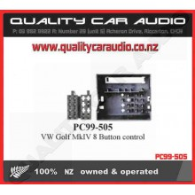PC99-505 VW Golf MKlV Multistalk 8 Button - Easy LayBy
