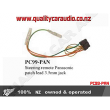 PC99-PAN Steering remote Panasonic - Easy LayBy