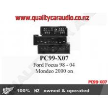 PC99-X07 Focus Fiesta Mondeo Audio Control Adapt - Easy LayBy