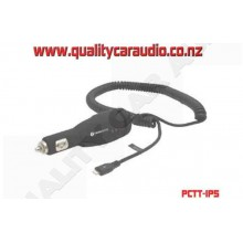 PCTT-IP5 Though Tested Pro Charger Apple Lightening (Licenced)