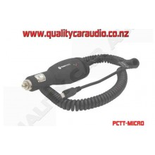 PCTT-MICRO Though Tested Pro Charger Micro USB - Easy LayBy