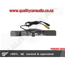 PD501N-150S Reverse camera - Easy LayBy
