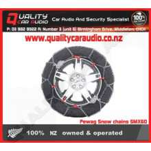Pewag Snow chains SMX60 - Easy LayBy