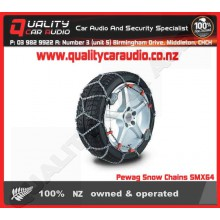 Pewag Snow Chains SMX64 - Easy LayBy
