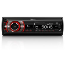 Philips CE133 USB AUX MP3 SD Unit - Easy LayBy