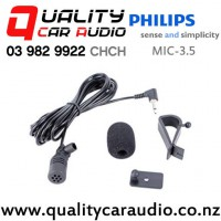 Philips MIC-3.5 External Microphone with 3.5mm Connector with Easy Finance