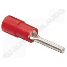 Pin Connector Red 2.0MM -25Pack