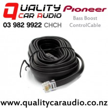 Pioneer Bass Boost Link Cable for GM-D9601/D8601/D8604 with Easy Finance