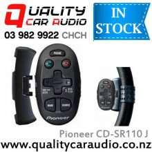 Pioneer CD-SR110 Steering Wheel Remote Control - Easy LayBy
