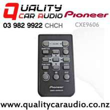 Pioneer CXE9606 Stereo Remote Control
