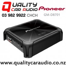 Pioneer GM-D8701 1600W Mono Channel Class D Car Amplifier with Easy Payments