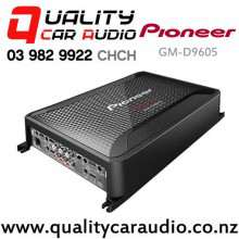 Pioneer GM-D9605 2000W 5 Channel Car Amplifier with Easy Finance
