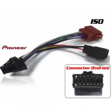 PIONEER TO ISO WIRING ADAPTER (2005-2009)