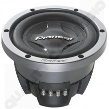 "Pioneer TS-W2501D4 10"" Dual Coil 2500W Subwoofer -""EASY LayBy"""