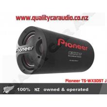 Pioneer TS-WX305T Bass Reflex Sub Tube Enclosure - Easy LayBy